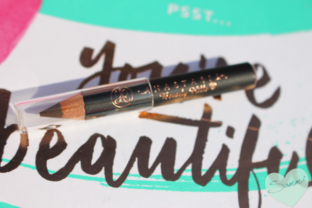 ANASTASIA BEVERLY HILLS | Perfect Brow Pencil in Medium Brown