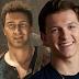 """""""Uncharted"""", com Tom Holland, não será fiel aos games"""
