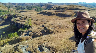 Sumba Island Is A Beautiful And Happy Collecting My Photographs