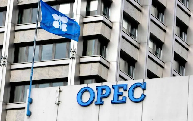 NNPC turns to condensates to offset losses from OPEC oil output cuts