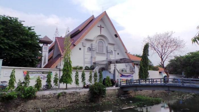Paroki St. Fransiskus Xaverius Kebondalem