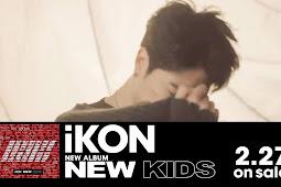 Official : iKON - I'M OK MV (JP Ver.)