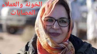 """ولد سلمى: تحركات الإنفصالية """"سلطانة"""" شاهد غير مجروح على احترام المملكة المغربية الشريفة لحرمة النساء"""