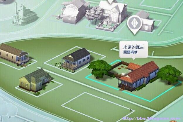 模擬市民 4 (The Sims 4) 部分園藝種子獲得方法圖文介紹 | 娛樂計程車