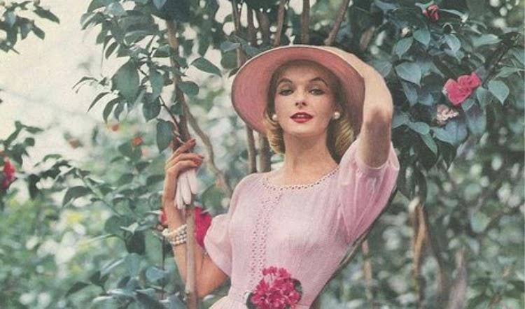 Vintage Spring Fashion Inspiration