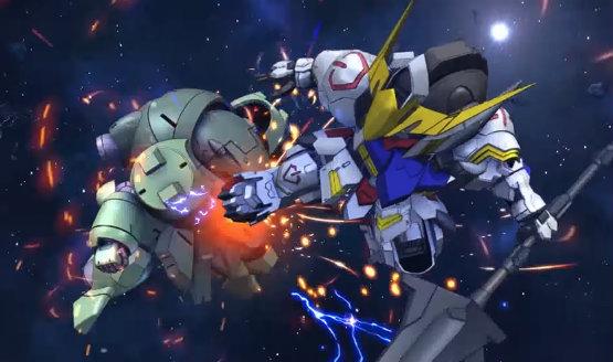 SD Gundam G Generation Cross Rays (Switch) será lançado em novembro no Japão