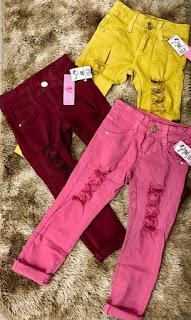 Atacadista de moda infantil