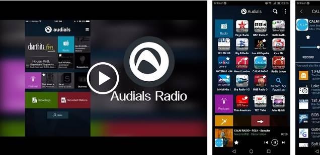 8 Aplikasi pemutar musik offline gratis terbaik android