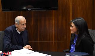 البرلمان المصري يوافق على التعديل الوزاري