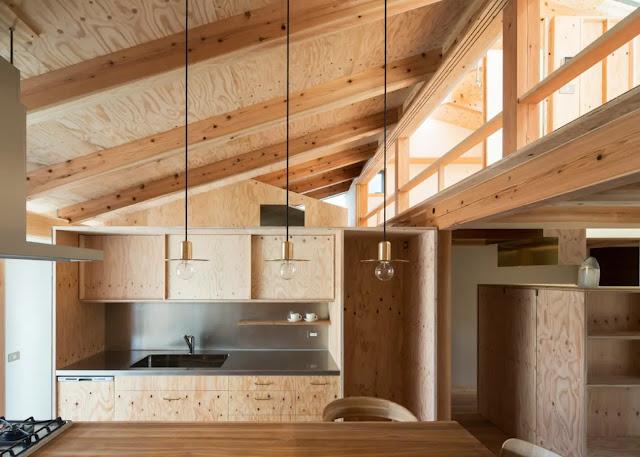 Biaya Pembuatan Rumah Triplek dan Jenis-jenisnya