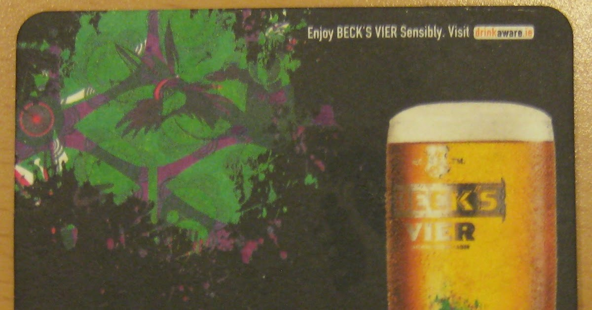 Becks Code