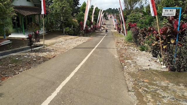 Desa Songgon Banyuwangi