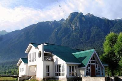 Kashmir House