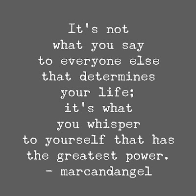 Self Powering Quotes