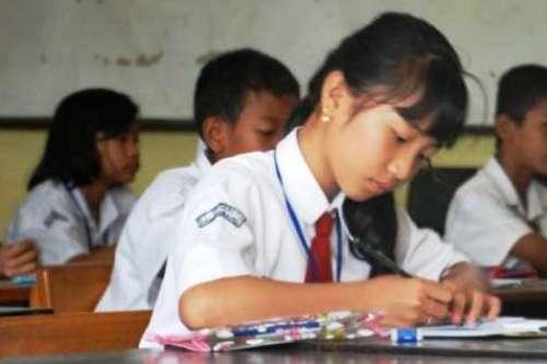 Jadwal Ujian Sekolah atau UN SD/MI Tahun 2017 - Informasi ...