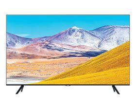 Harga TV Samsung TU8000 55 inch dan Spesifikasi