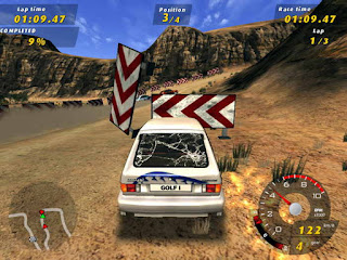 Free Download Volkswagen GTI Racing For PC Full Version ZGASPC