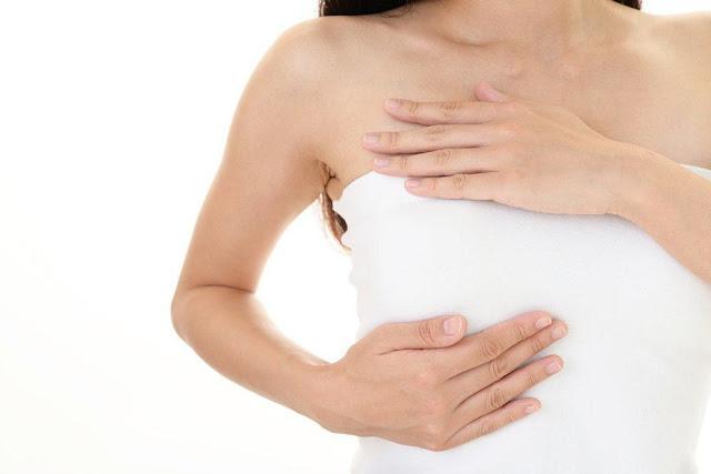 Mengenali benjolan pada payudara