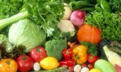 Mengkonsumsi Sayur Dan Buah, Upaya Menjalani Pola Hidup Sehar Yang Cerdas