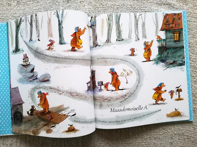    Combien de nuits reste-t-il avant Noël ? (Présentation & Avis)(Chut, les enfants lisent # 91)