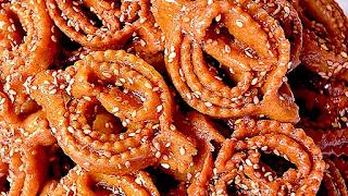 طريقة عمل حلوى الشباكية بعجينة ناجحة وهشة جدًا