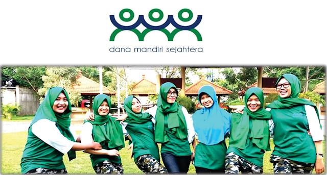 Lowongan Kerja Account Officer & Senior Account Officer PT. Dana Mandiri Sejahtera Serang