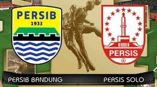 Persib Bandung Ditantang Persis Solo untuk Laga Uji Coba