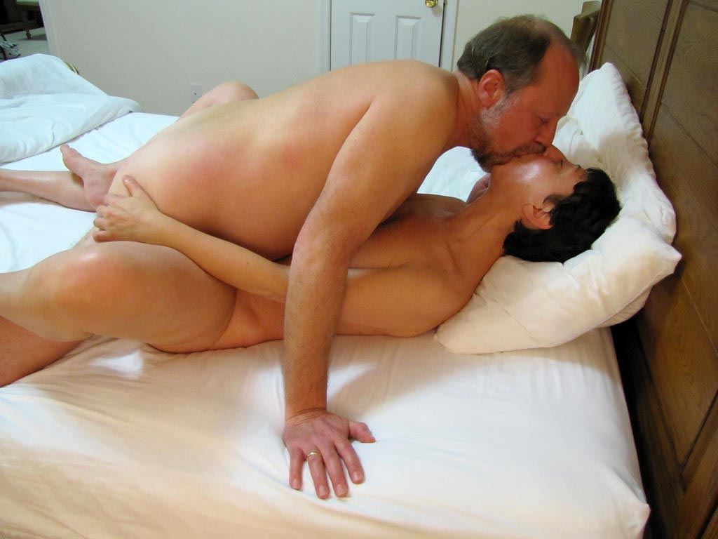 Young couple sex position picture