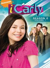 iCarly Seria Dublată în Română Sezonul 2 Episodul 1