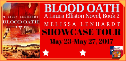 Blood Oath: Showcase Tour and Giveaway #LoneStarLit