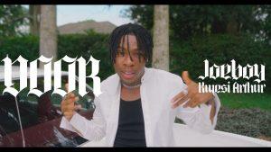 VIDEO: Joeboy Ft Kwesi Arthur – Door (Remix)