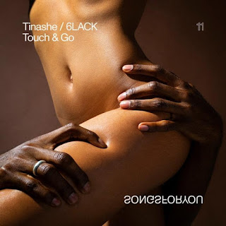 : Tinashe – Touch & Go ft. 6LACK Mp3 Free Download