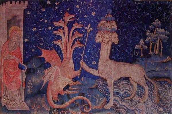 Apocalipse Medieval