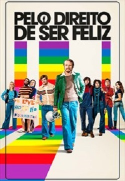 Filme Pelo Direito de Ser Feliz - Legendado 2018 Torrent Download
