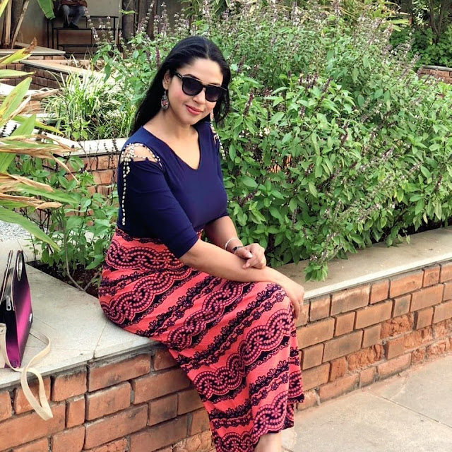 Angana Roy (Indian Actress) Biography, Wiki, Age, Height, Family, Career, Awards, and Many More