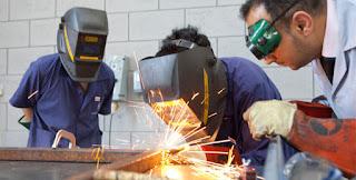 best welding school in the usa