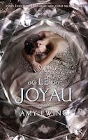 Raven - Le Joyau d'Emy Ewing