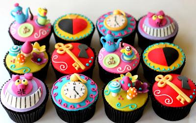 Kreativiti Menggubah Makanan Untuk Anak Anda