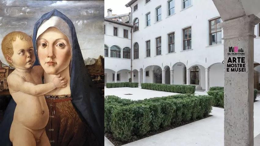 Visita virtuale al Museo civico di Belluno