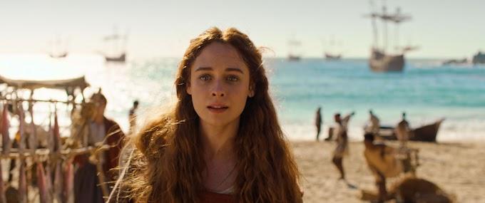 Tráiler de 'Inés del alma mía' (2020) - Serie Prime Video