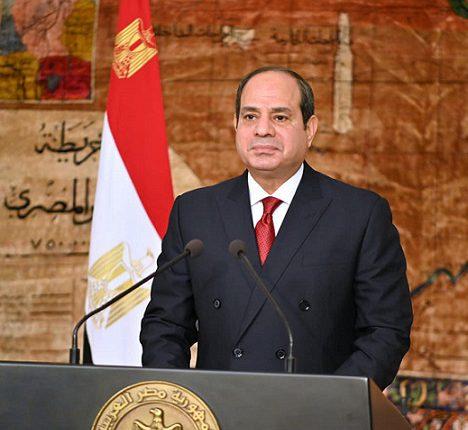 محافظ الفيوم يهنئ الرئيس السيسي بمناسبة ذكرى ثورة 23 يوليو