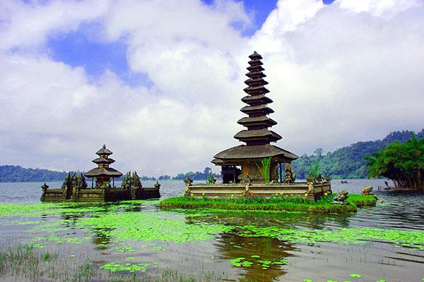 Bali Bedugul Trip - Ulun Danu Beratan Temple, Lake Bratan Water Temple - Packages Bali Tours in Entire Day