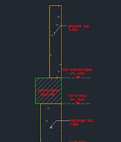 Definisi Diafragma Wall D-Wall Dinding Diafragma