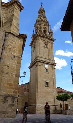 Torre de la Catedral.