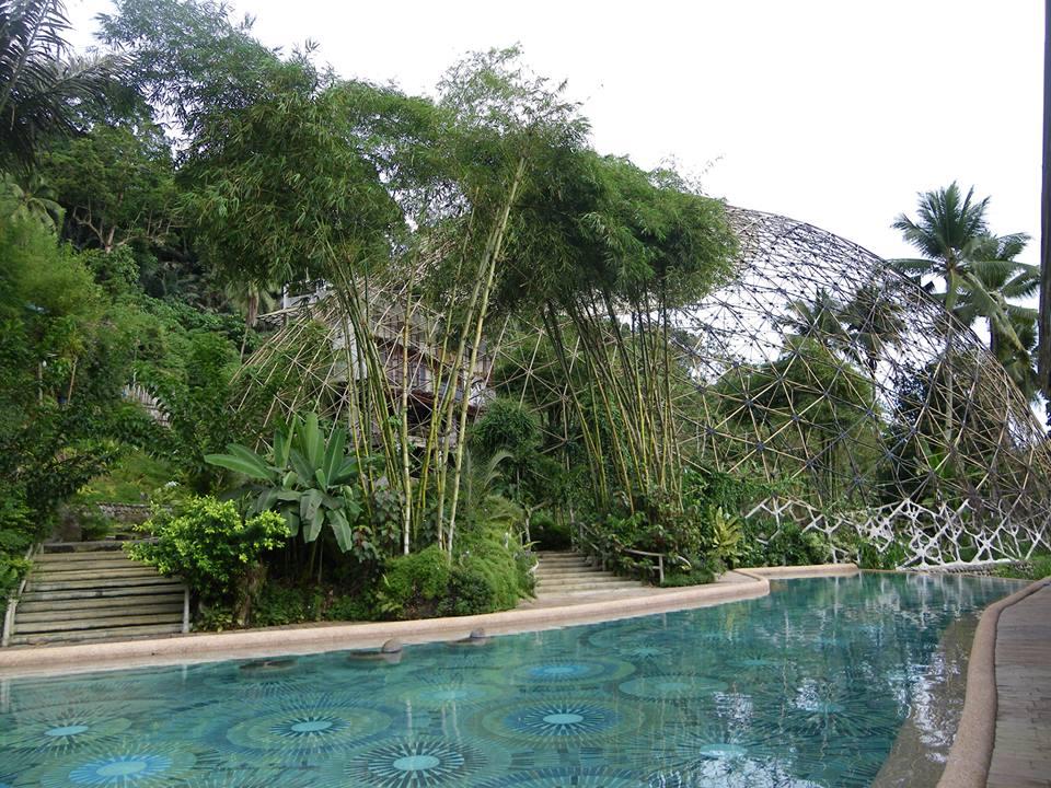 Paradise Island Davao City Room Rates