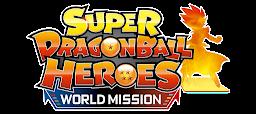 Super Dragon Ball Heroes World Mission