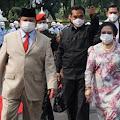 Megawati-Prabowo dan Peluang Koalisi 2024