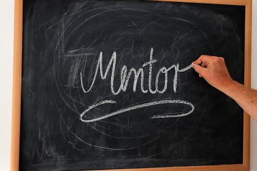 Mentor image