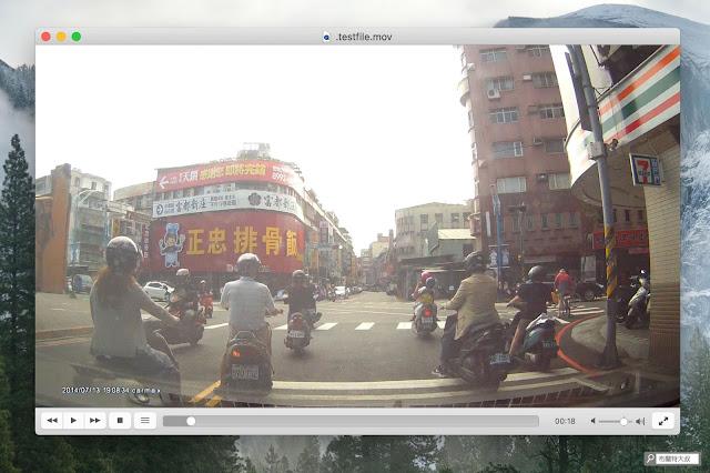 【攝影實驗室】影片修復軟體 Remo Repair MOV,救回原不屬於你的檔案 - 試用版本只能預覽修復完的影片