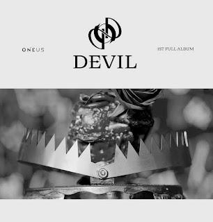 ONEUS (원어스) DEVIL